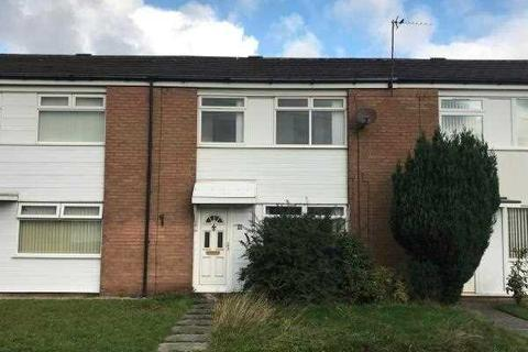3 bedroom terraced house to rent - Robinson Road, Liverpool
