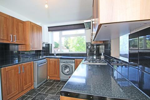 2 bedroom flat to rent - Argyle Road, London, W13