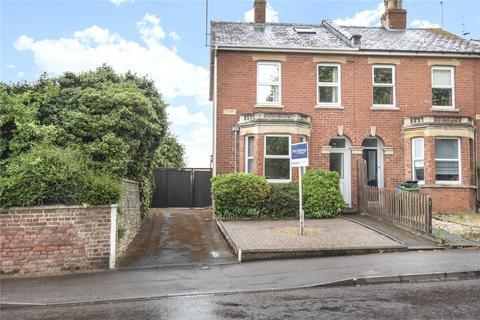 2 bedroom semi-detached house for sale - Charlton Kings, Cheltenham, GL53