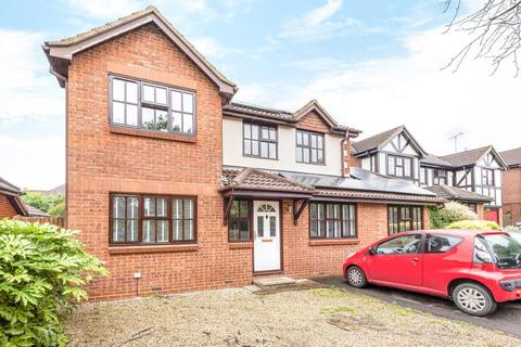 4 bedroom detached house to rent - Binfield Village,  Binfield,  RG42
