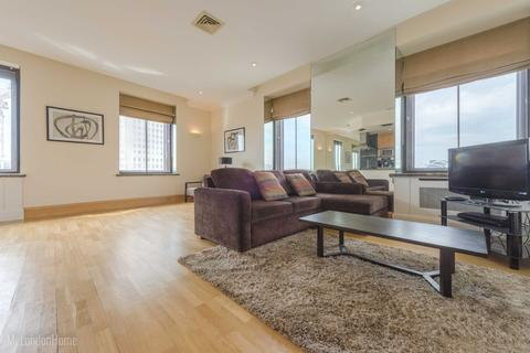 2 bedroom apartment to rent - Whitehouse Apartments, 9 Belvedere Road, Waterloo, London, SE1
