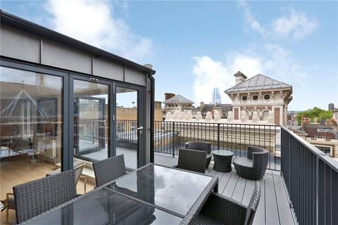 3 bedroom apartment to rent - Bell Yard, Strand, London, WC2A