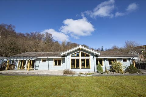 4 bedroom detached house for sale - Onnela, Kishorn, Strathcarron, Highland, IV54