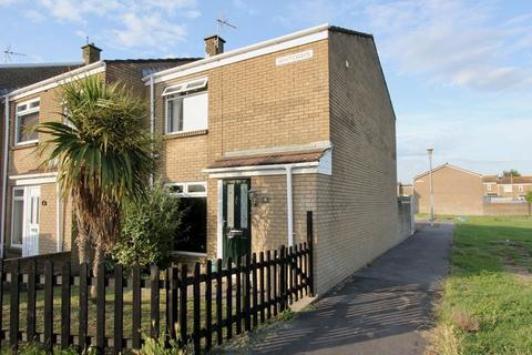 2 bedroom end of terrace house for sale - Whiteways, Llantwit Major, CF61