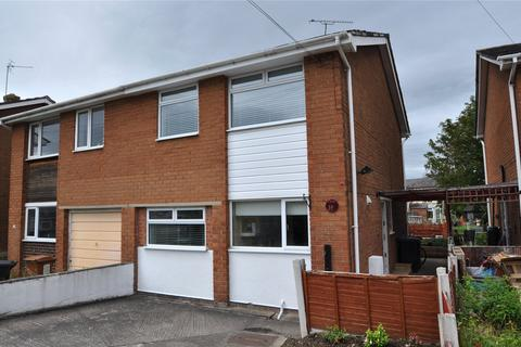 3 bedroom semi-detached house for sale - Englefield Avenue, Saltney, Chester, CH4