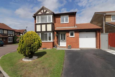 4 bedroom detached house for sale - The Leaze, Yate, Bristol, BS37 5XJ