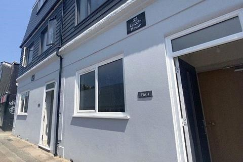 1 bedroom apartment to rent - Seabourne Road, Bournemouth, BH5