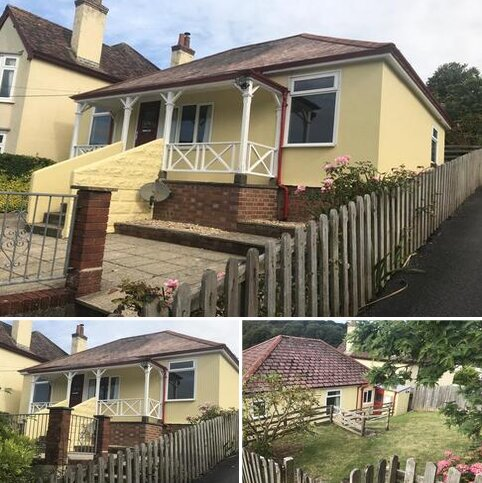 2 bedroom bungalow to rent - Rews Close, Combe Martin  EX34