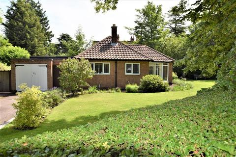 2 bedroom bungalow for sale - The Crescent, Hampton-in-Arden, Solihull, B92 0BN