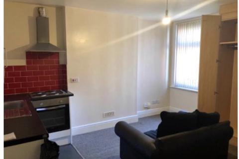 Studio to rent - 3 Shrewsbury Road, Bolton, Lancs BL1