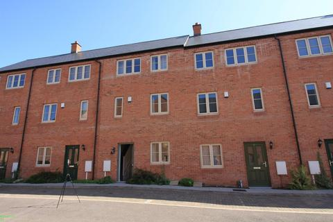 4 bedroom property to rent - Kilby Mews, Coventry