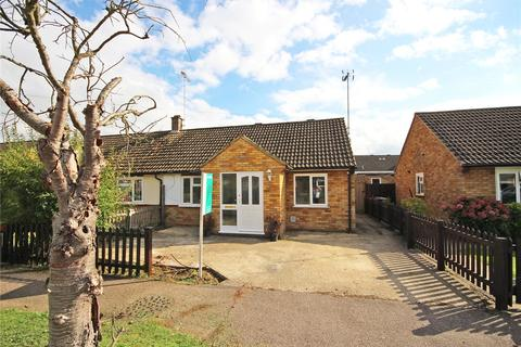 4 bedroom semi-detached house for sale - Bentick Way, Codicote, Hitchin, Hertfordshire