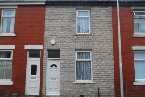 2 bedroom terraced house to rent - Healey Street, Blackpool, FY3 8RW