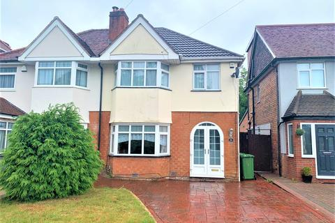 3 bedroom semi-detached house to rent - Lode Lane, Solihull B91