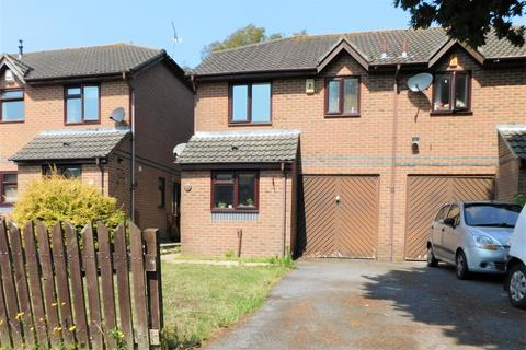 3 bedroom semi-detached house for sale -  Aldis Gardens, Hamworthy, Poole, BH15