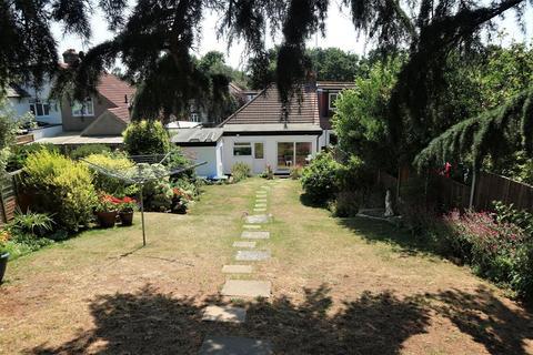 2 bedroom semi-detached bungalow for sale - Merewood Road, Barnehurst, Kent, DA7 6PJ