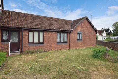 2 bedroom bungalow for sale - Countess Court, Amesbury, Salisbury, SP4 7ER