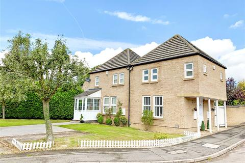 2 bedroom semi-detached house to rent - Wards Stone Park, Forest Park, Bracknell, Berkshire, RG12