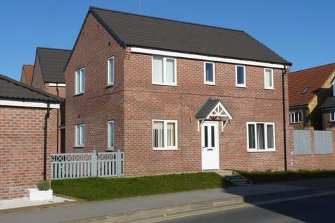 3 bedroom detached house to rent - CHARTWELL GARDENS, KINGSWOOD, HU7