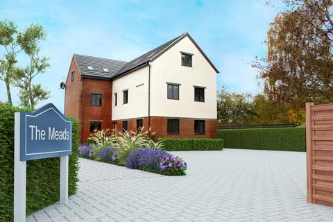 2 bedroom flat for sale - Yarnton,  Oxfordshire,  OX5