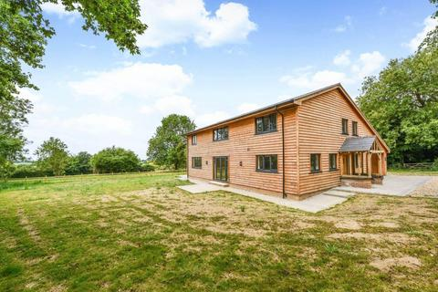 4 bedroom detached house to rent - Pitters Barn