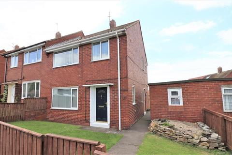 3 bedroom semi-detached house for sale - Rydal Drive, Crook, DL15 8NS