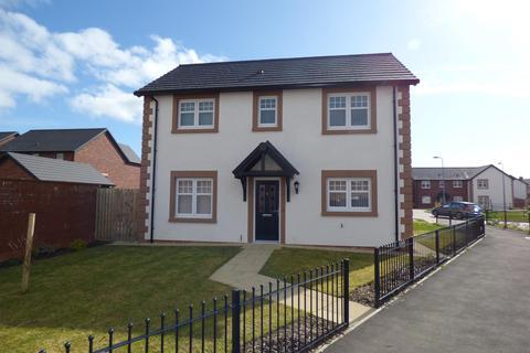 3 bedroom semi-detached house for sale - 15 Curlew Drive, Dumfries, DG1 3TP