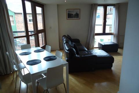 2 bedroom apartment to rent - DOCK STREET, LEEDS WEST YORKSHIRE. LS10 1NB