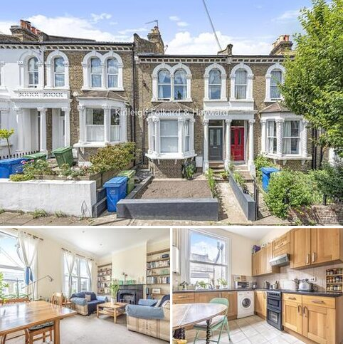 3 bedroom flat for sale - Crofton Road, Camberwell