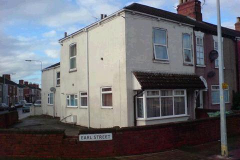 1 bedroom apartment to rent - Earl Street, Grimsby, N E Lincolnshire, DN31