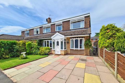 4 bedroom semi-detached house for sale - Bolton Avenue, Cheadle Hulme