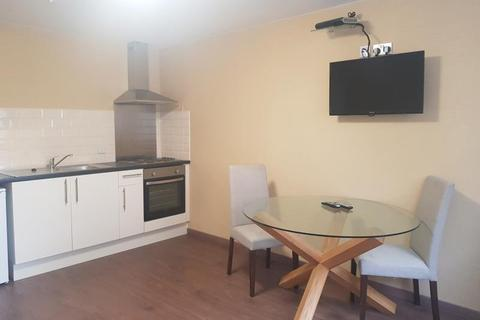 1 bedroom apartment to rent - Daniel House, Trinity View, Liverpool, L20 3RG