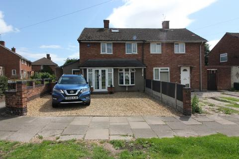 2 bedroom semi-detached house for sale - Shepherd Drive, Willenhall