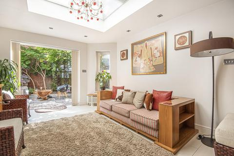 4 bedroom mews for sale - Berridge Mews, West Hampstead