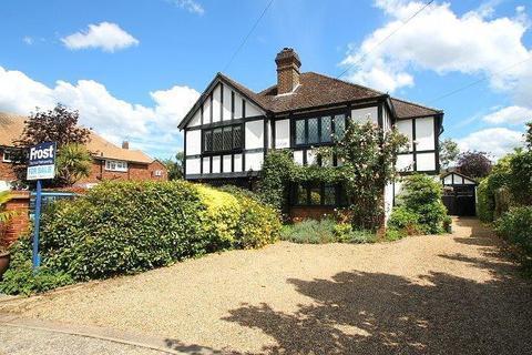 3 bedroom semi-detached house for sale - Elmsway, Ashford, TW15