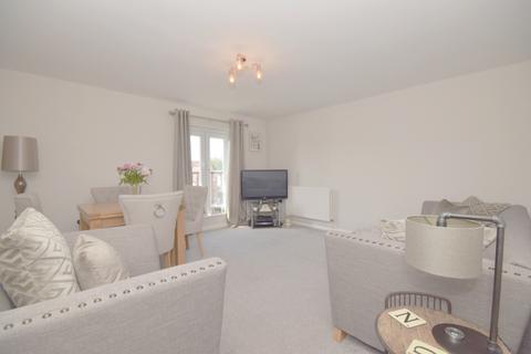 2 bedroom apartment for sale - Willow Road, Dunmow, Essex, CM6