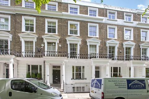 2 bedroom apartment to rent - Kildare Gardens, Bayswater, London, W2