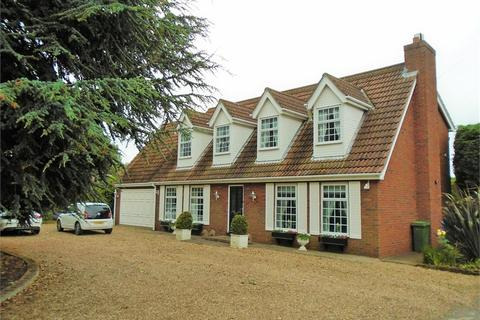 4 bedroom detached house for sale - Main Road, Camerton, Hull, East Riding of Yorkshire