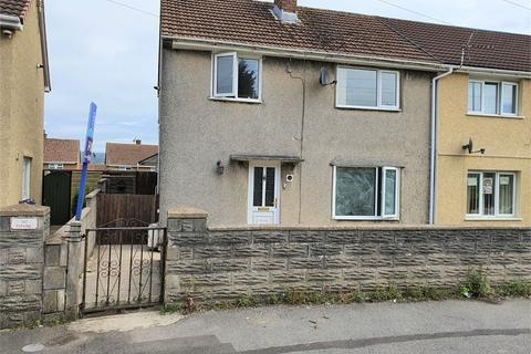3 bedroom semi-detached house for sale - Heol Onnen, North Cornelly, Bridgend, Mid Glamorgan