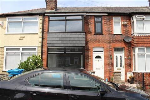 2 bedroom terraced house to rent - Valentine Street, Manchester