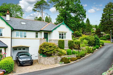 3 bedroom semi-detached house for sale - 1 Graythwaite Court, Fernhill road, Grange-over-Sands, Cumbria, LA11 7BN