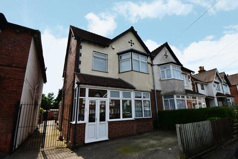 4 bedroom semi-detached house for sale - Cateswell Road, Hall Green