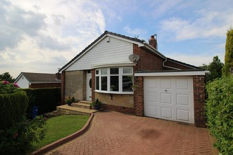 3 bedroom detached bungalow for sale - Gloucester Rise, Dukinfield