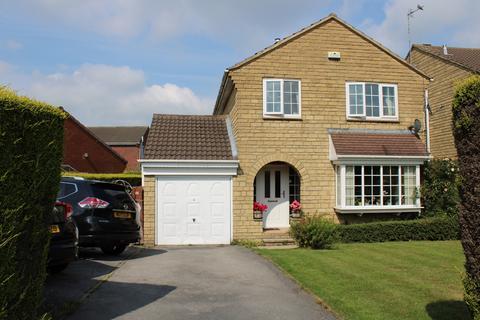 4 bedroom detached house for sale -  Oakdene Drive,  Leeds, LS17
