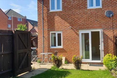 3 bedroom semi-detached house to rent - 4 Summerbridge Lane, Hamilton,