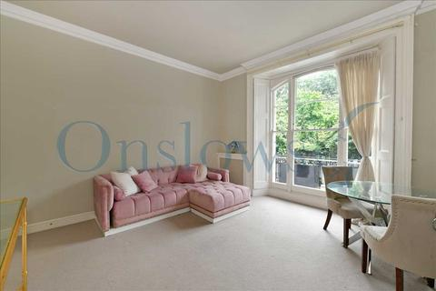 2 bedroom apartment to rent - Thurloe Square, London