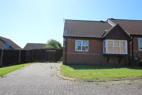 2 bedroom semi-detached bungalow for sale - Holden Way, Great Gonerby
