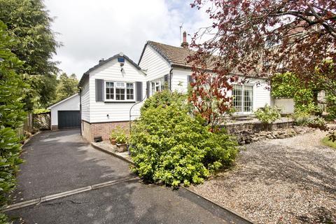 Beacon Road, Crowborough. 4 bedroom semi-detached bungalow