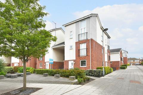 1 bedroom apartment for sale - Lock Keepers Way, Hanley, Stoke-on-Trent