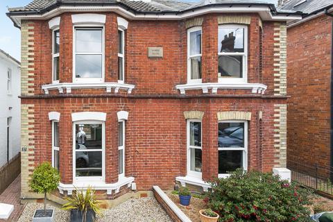 4 bedroom semi-detached house for sale - Prospect Road, Southborough